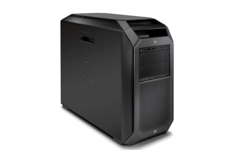 HP Z Workstation_