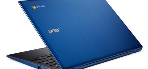 Acer Chromebook 11-2018