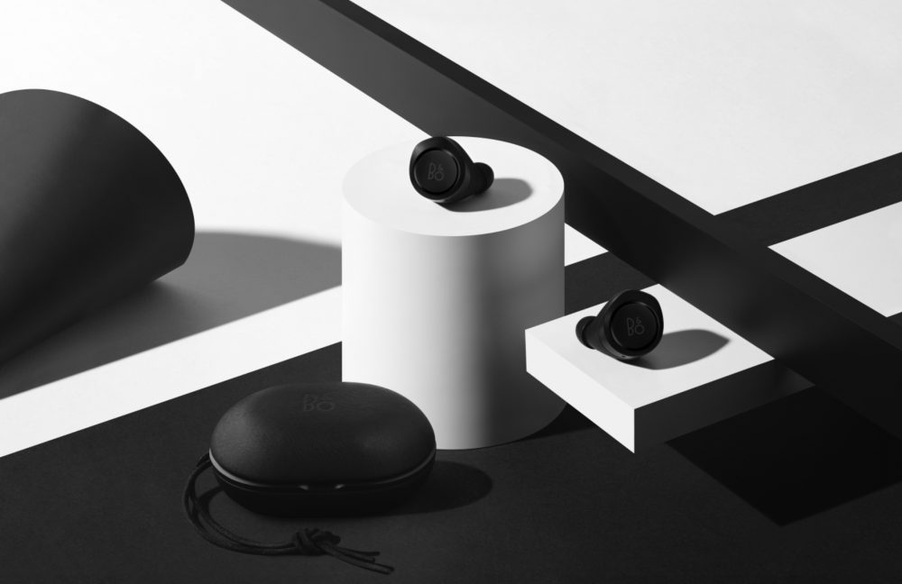 Beoplay E8 All Black