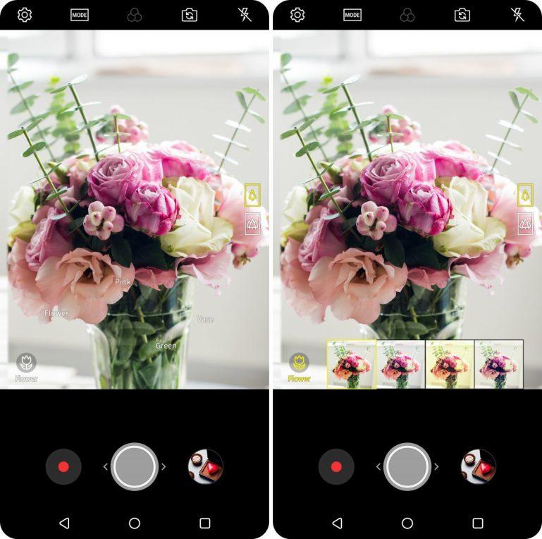 LG Vision AI