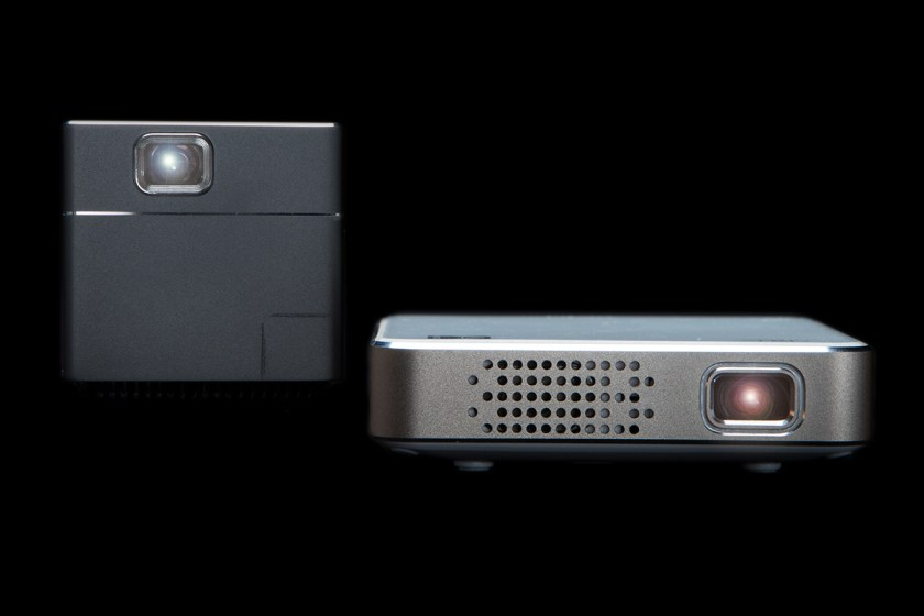pocket-projectors