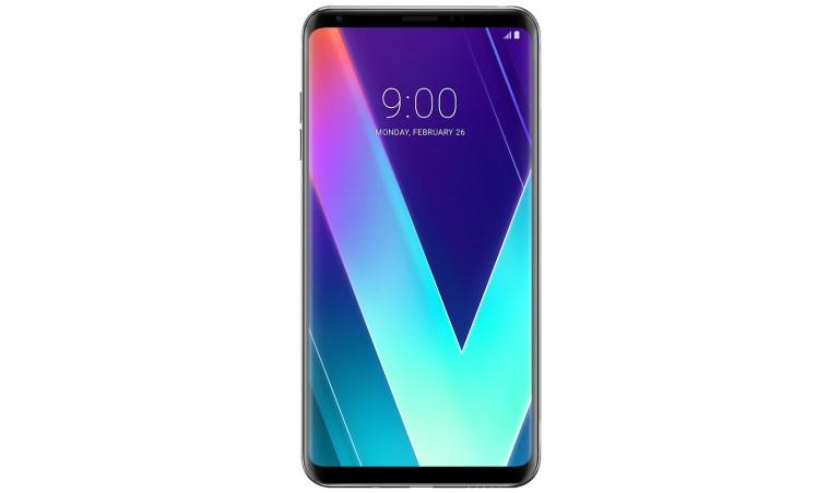 LG V30S+ ThinQ