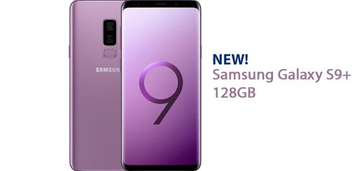 New 128GB Variant Samsung Galaxy S9+