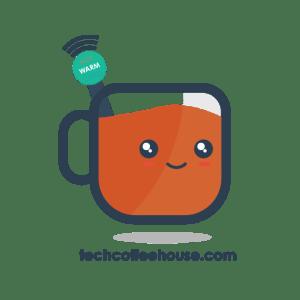 Tech Coffee House Web Banner