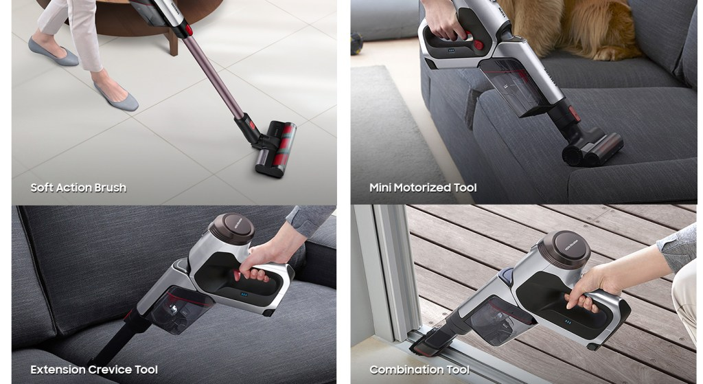 POWERstick PRO with Accessories