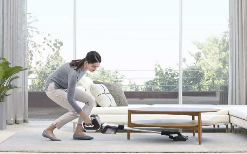 Samsung Launches the New Cordless Vacuum POWERstick PRO