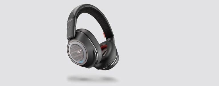 Plantronics - Noise Cancelling Headphones