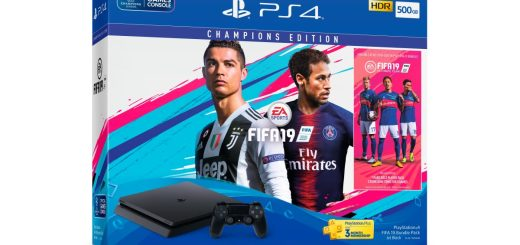 FIFA 19 Bundle Pack