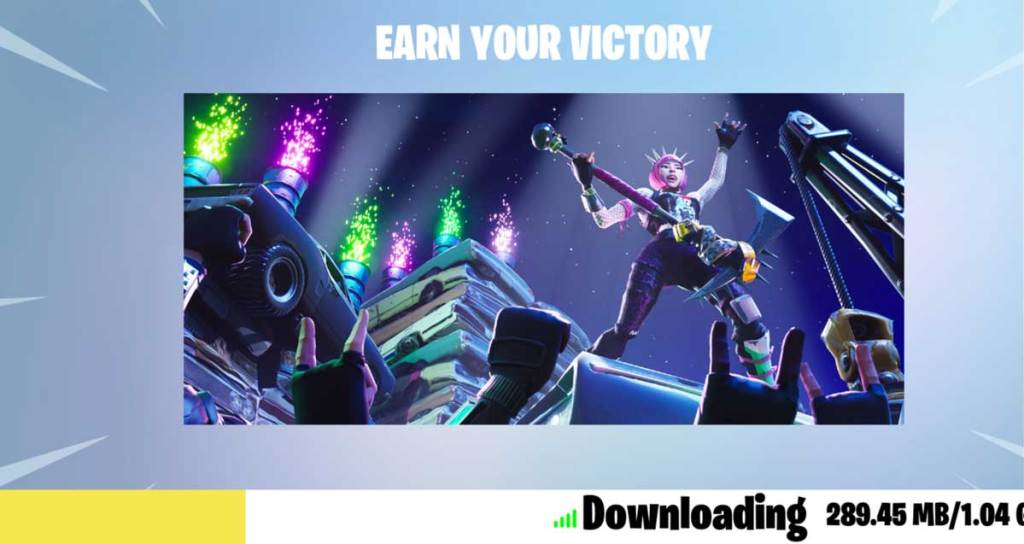 Fortnite Beta for Android_v2