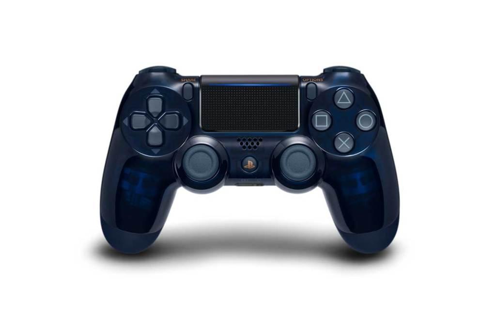 PS4 Pro Controller_500Million