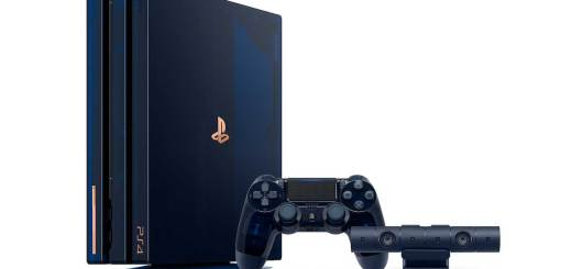 PS4 Pro Console