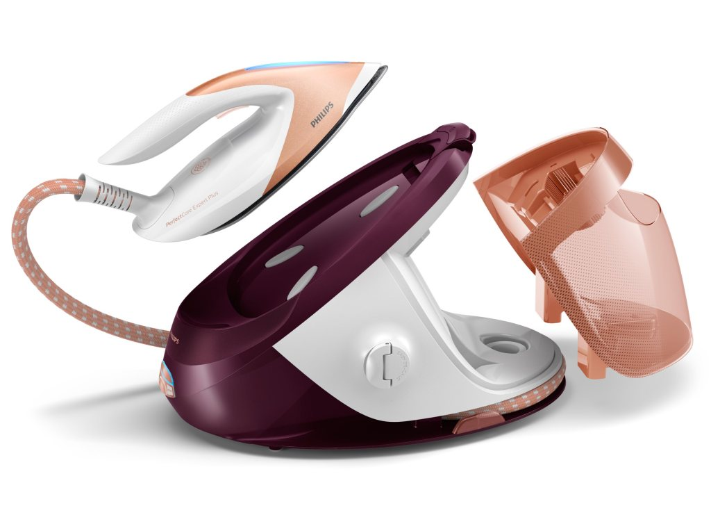 Philips PerfectCare Expert Plus