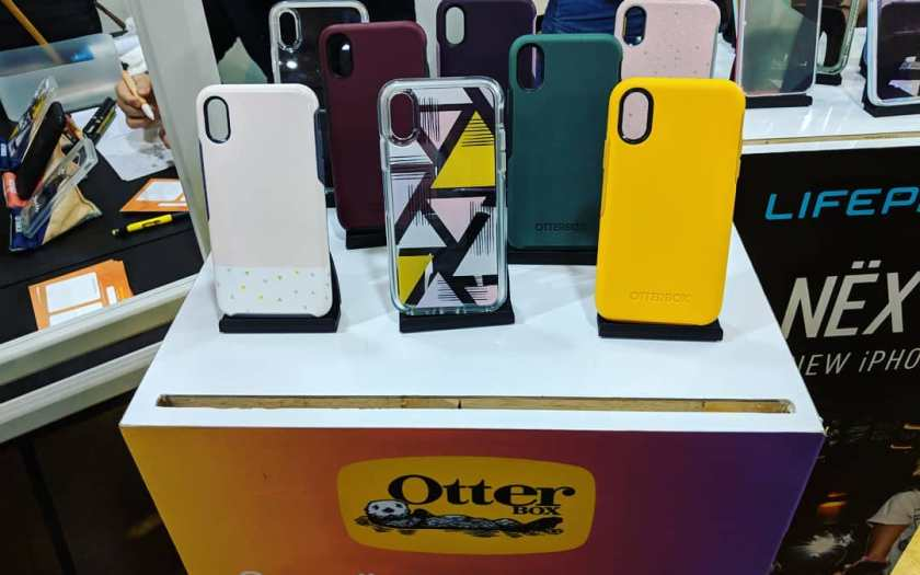 OtterBox new cases