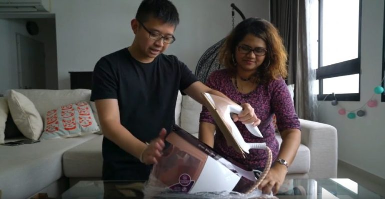 Review of the Philips PerfectCare Expert Plus Steam Generator Iron