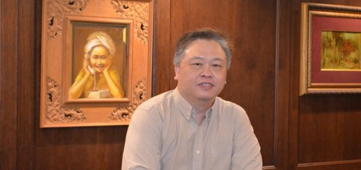 Terence Mak, CEO and Founder of WhereIsWhere