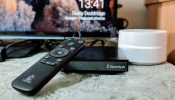StarHub ventures into streaming services with the StarHub Go