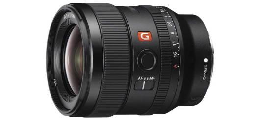24mm F1.4 G Master™ Prime