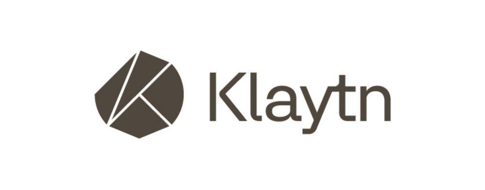 Klaytn Brand Identity