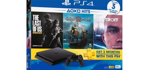PlayStation HITS Bundle