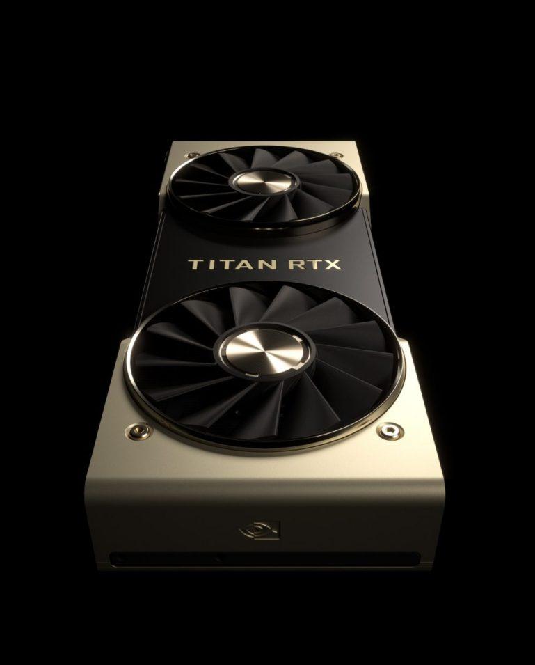 TITAN RTX _T-Rex