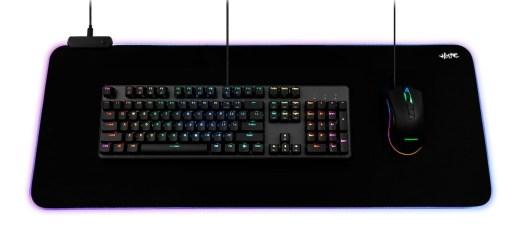 Haste XL RGB