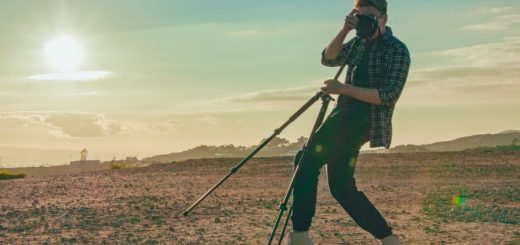 Hexa Research on Camera Stabiliser Market