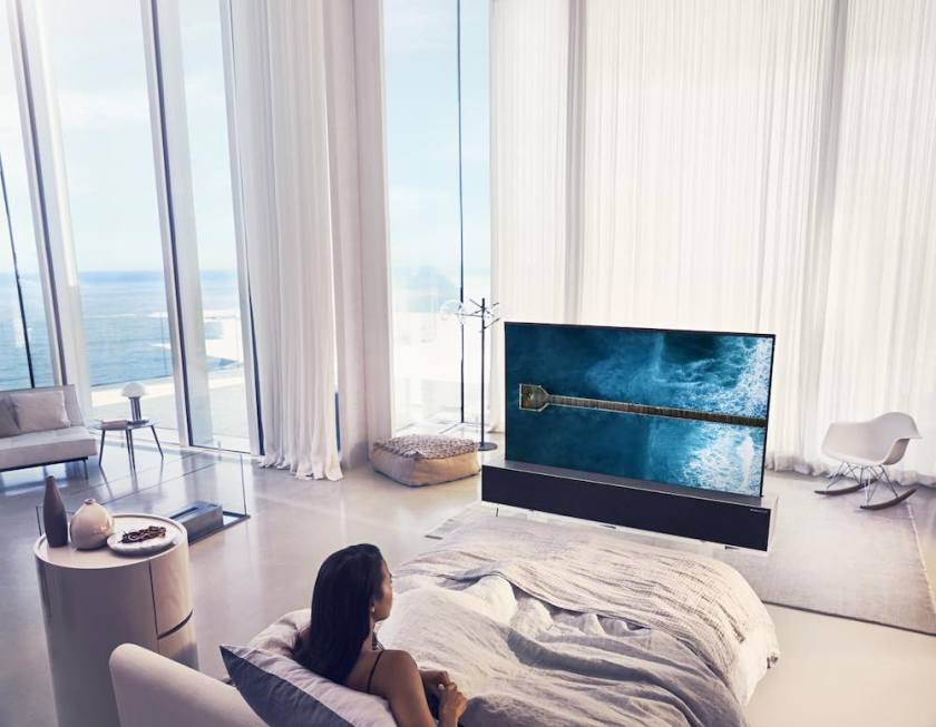 LG OLED TV R   Tech Coffee House