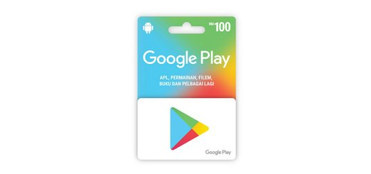 InComm launches Google Play Gift Cards in Malaysia | Tech Coffee House