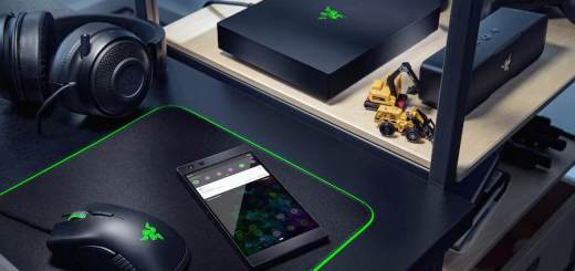 Razer Phone 2 to get Android 9.0 Pie update