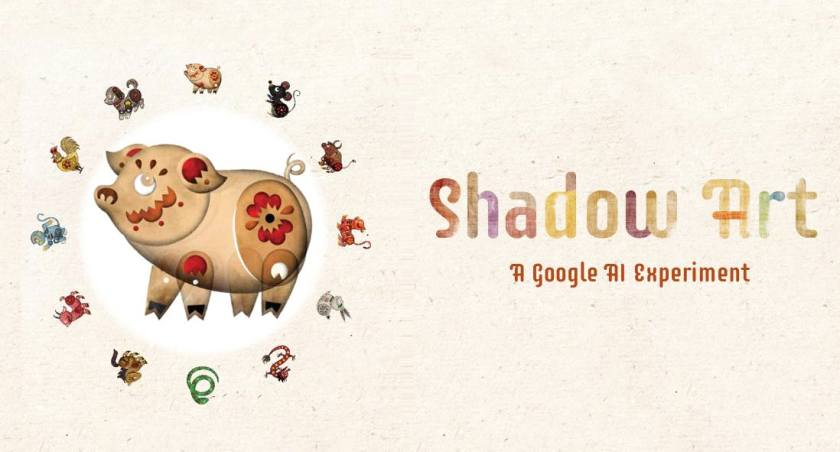 Try Shadow Puppetry by Google this Lunar New Year | Tech Coffee House