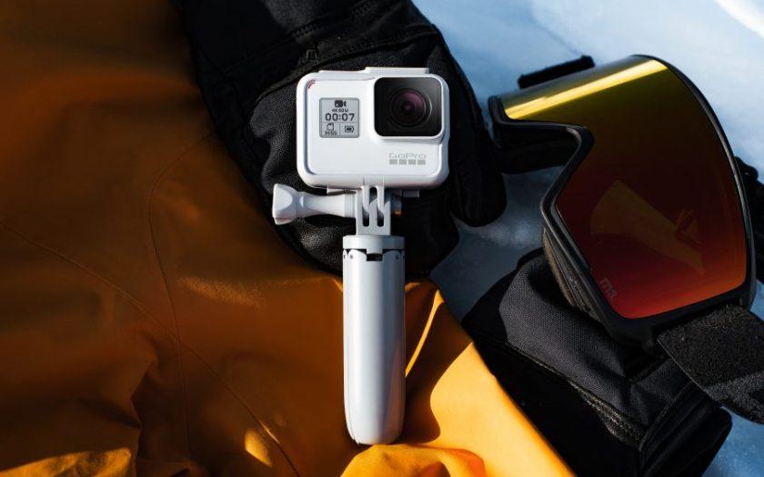 GoPro HERO7 Black in Dusk White | Tech Coffee House