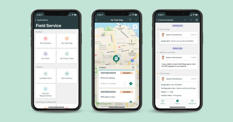 ServiceNow Native Mobile Apps | Tech Coffee House