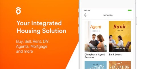 HDB App Ohmyhome enters private property market with DIY transaction platform