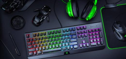 Razer unveils new gaming peripherals at a budget-friendly price. BlackWidow | Tech Coffee House