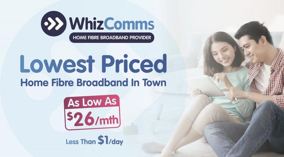 WhizComms at IT Show 2019 | Tech Coffee House