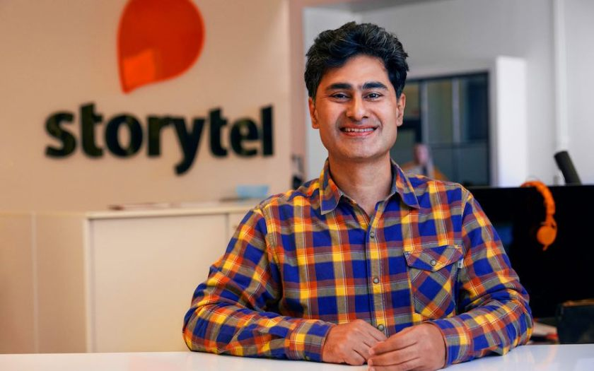 StoryTel is now available in Singapore, starting with more than 85,000 audiobook titles