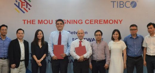 TIBCO - IFI Vietnam National University