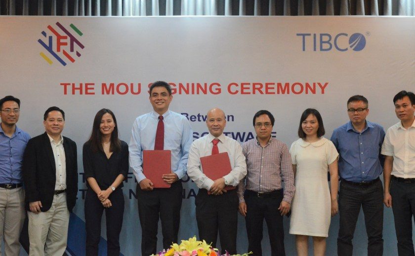 TIBCO - IFI Vietnam National University