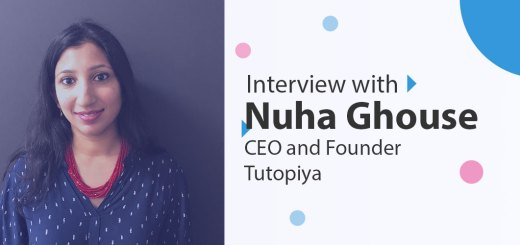 How Tutopiya works and how it got started