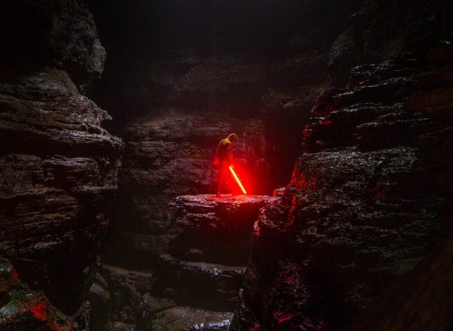 A*STAR laser tech expert shares his views on building a lightsaber