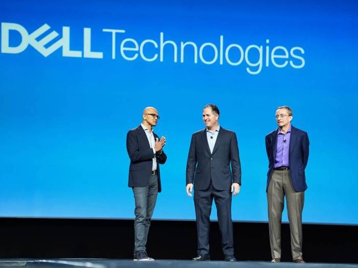 Dell Technologies and Microsoft expand partnership to help customers accelerate their digital transformation