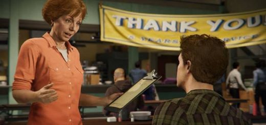 5 video game mothers you will grow to love