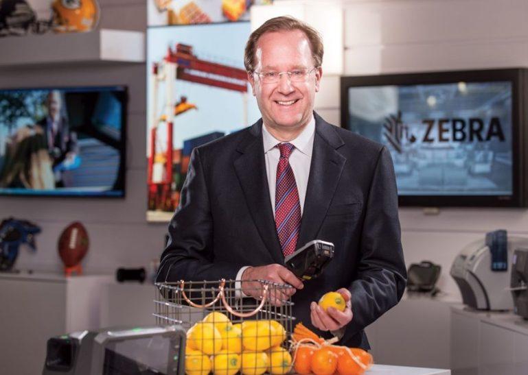 Zebra Technologies celebrates 50 years of innovating at the edge