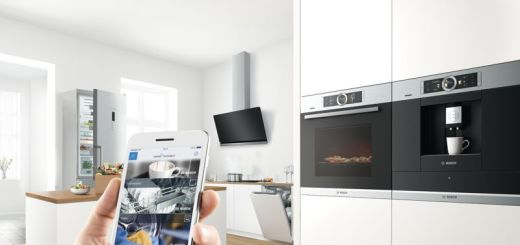 Bosch Home Connect: Unlock the full potential of smart and efficient living