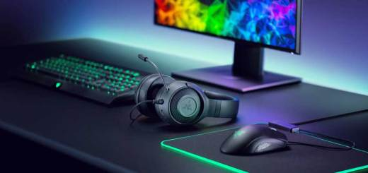Razer releases the Kraken X