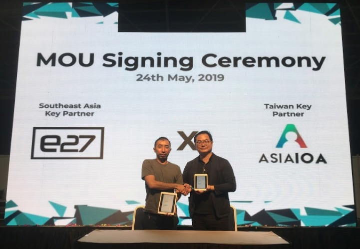 Optimatic to boost Asia's startup and investor ecosystem