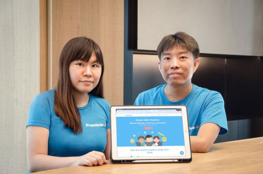 Edtech startup Practicle is revolutionising education through data analytics and A.I.