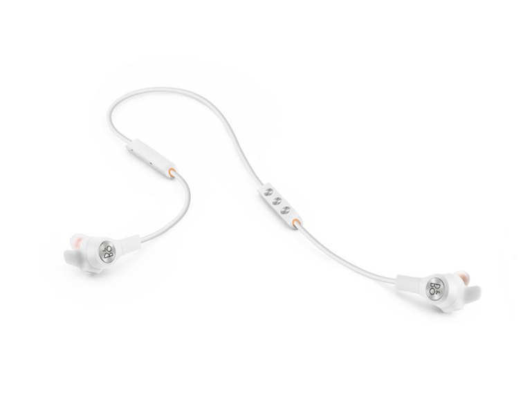 Bang & Olufsen launches new earphones for an active lifestyle