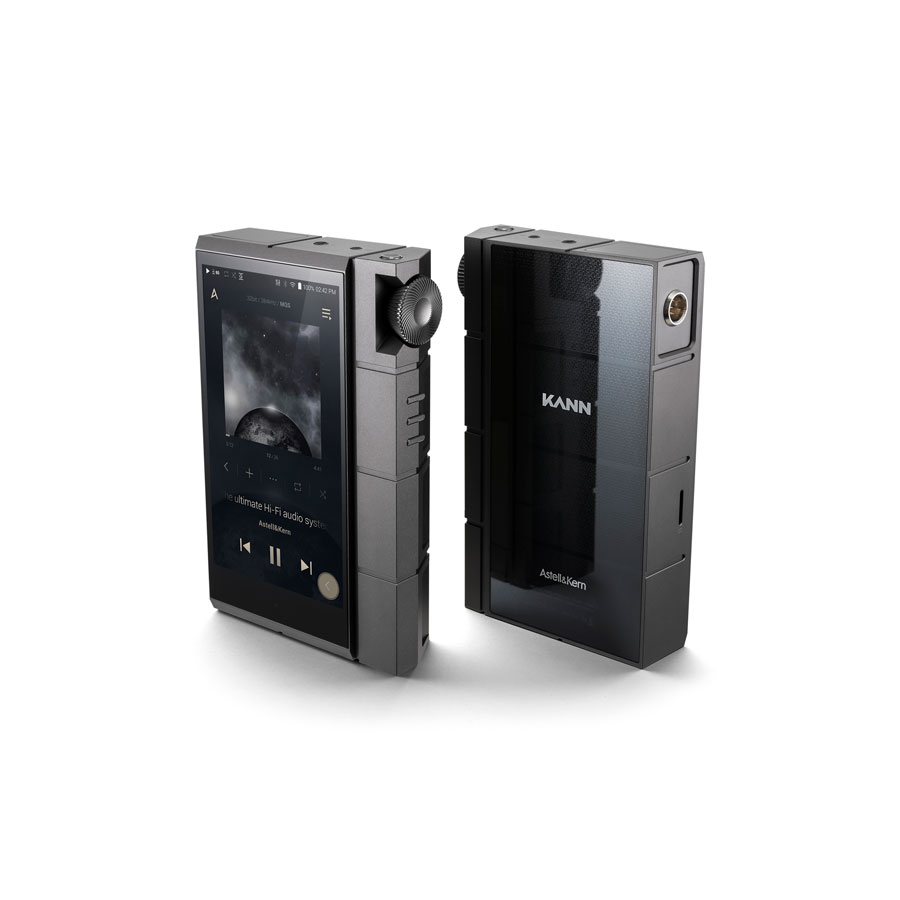 Astell&Kern Debuts Three New Hi-Fi Audio Portables For Audiophiles in Singapore