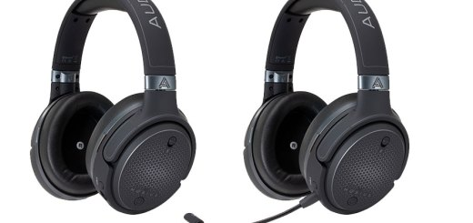"Audeze unveils new ""Team Carbon"" colour and Head Gesture Technology for Mobius Gaming Headphones in Singapore"